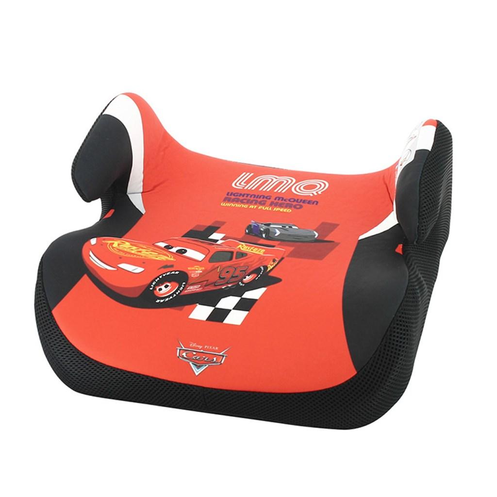 Autosedačka-podsedák Nania Topo Cars 2020