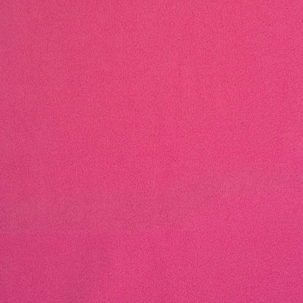 Detská fleecová deka New Baby 100x75 ružová hviezdičky