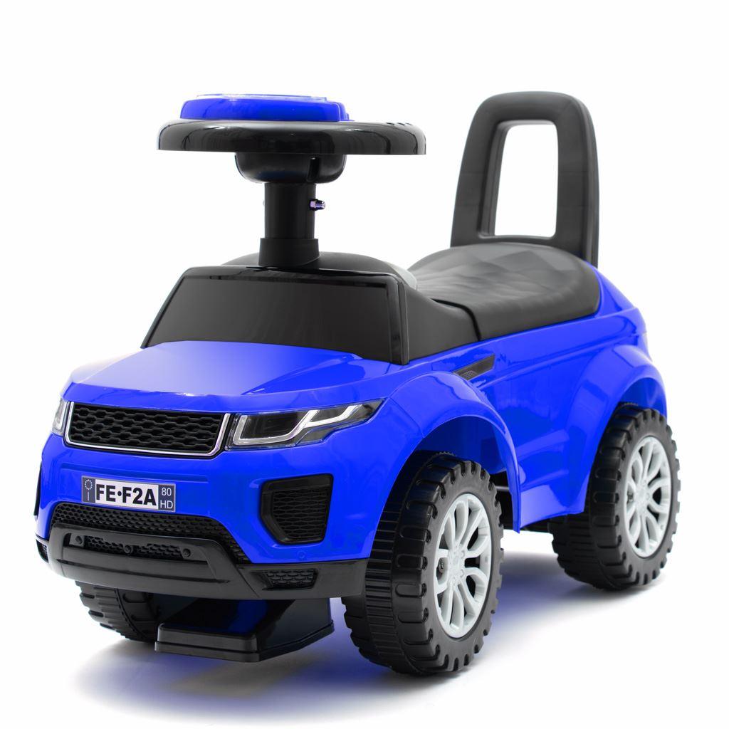 Jazdítko-Odrážadlo SUV Baby Mix blue