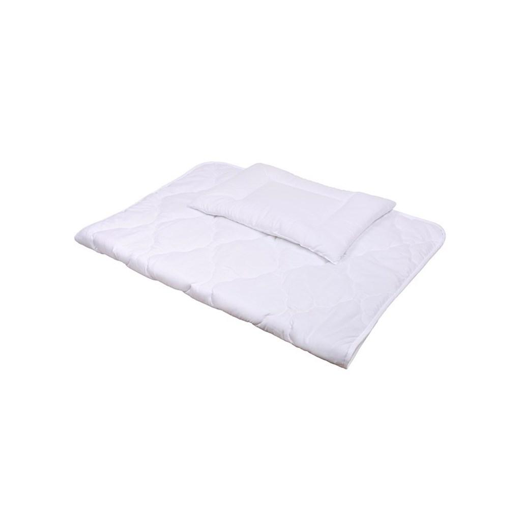 6-dielne posteľné obliečky Belisima Magic Stars 100/135 sivé