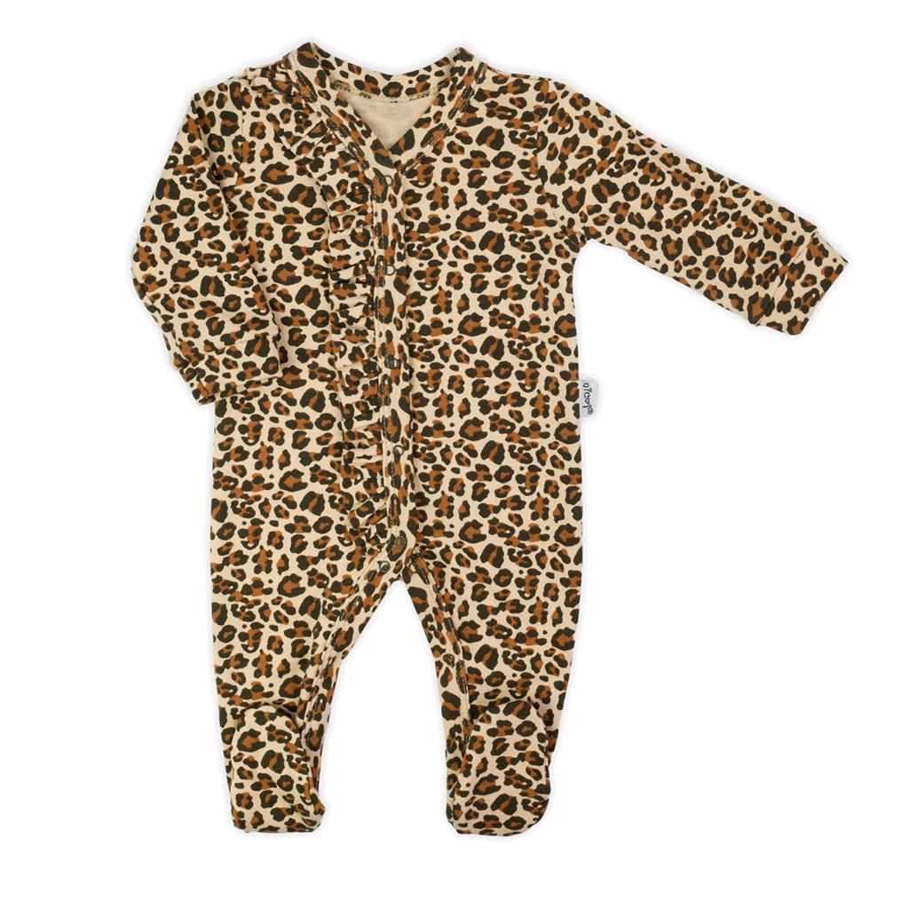 Dojčenský bavlnený overal Nicol Mia-86 (12-18m)