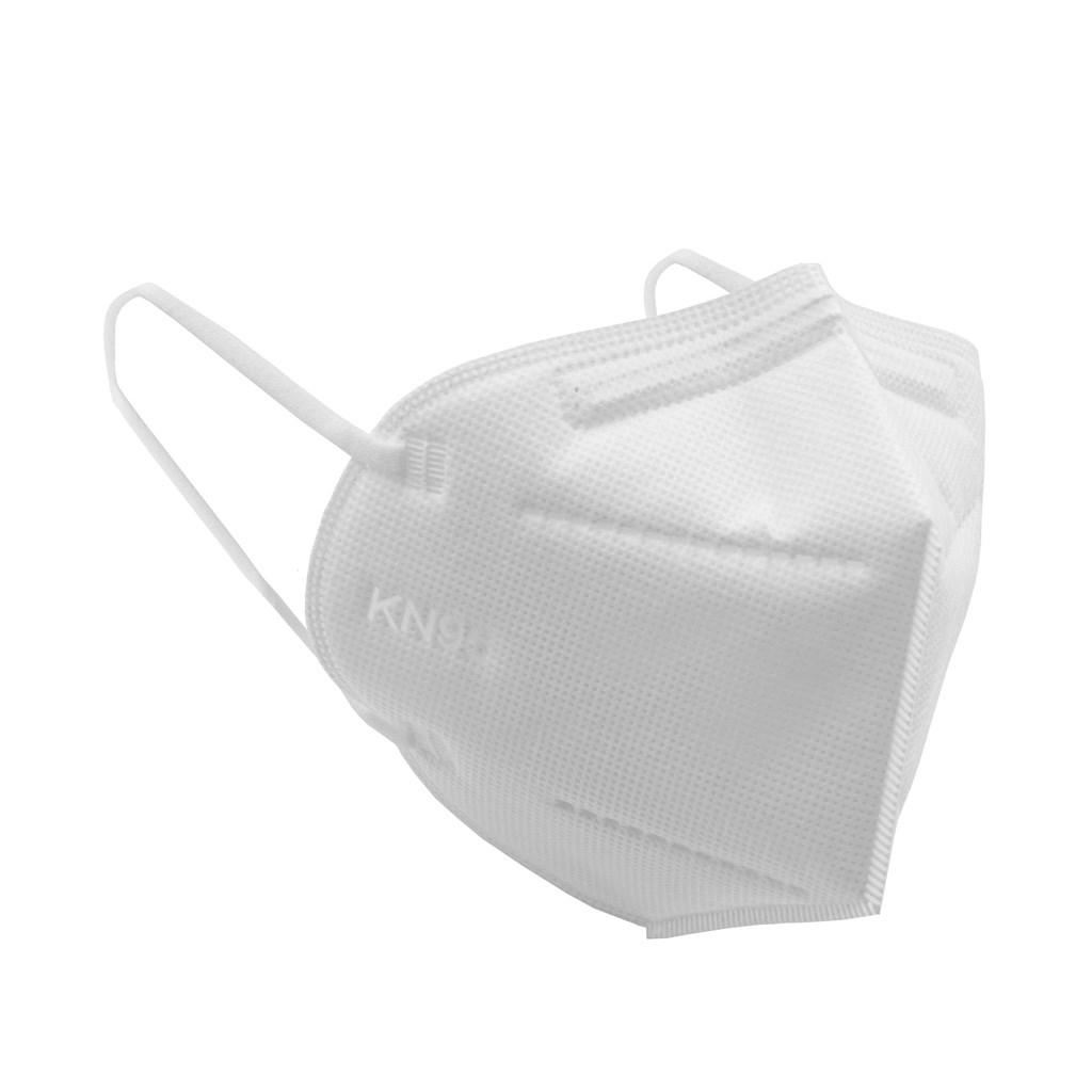 Jednorazový respirátor FFP2/ KN95 50 ks