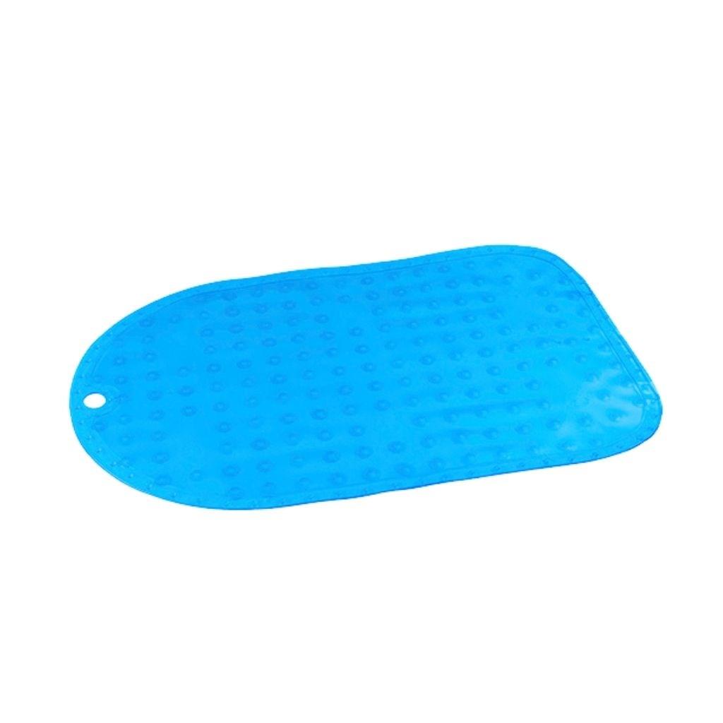 Protišmyková podložka pre vane Baby Ono 70x35 cm modrá