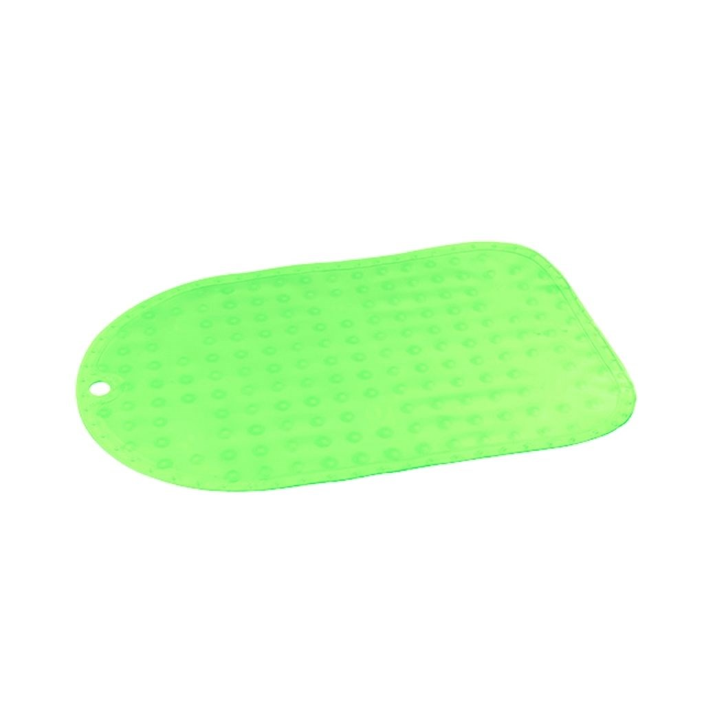 Protišmyková podložka pre vane Baby Ono 70x35 cm zelená