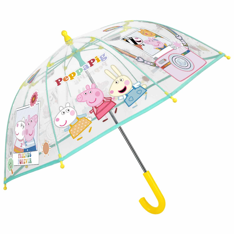 Detský dáždnik Perletti Peppa Pig