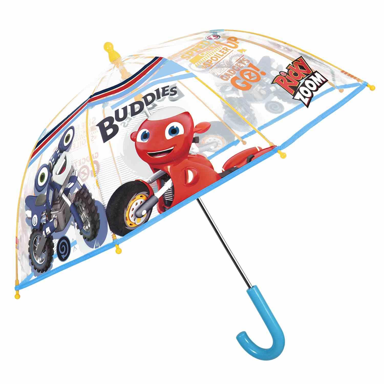 Chlapčenský dáždnik Perletti Ricky Zoom