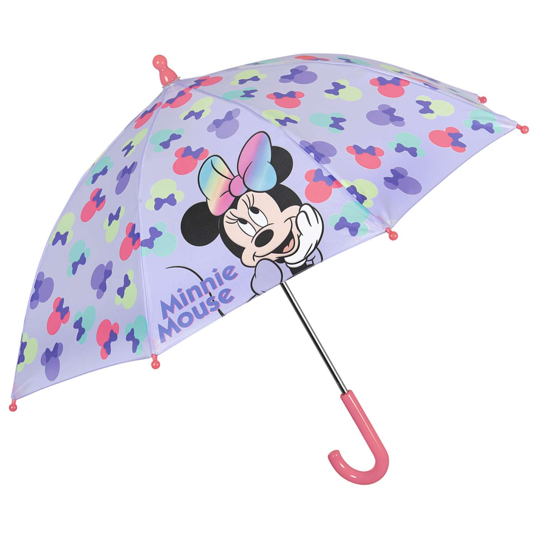Dievčenské dáždnik Perletti Minnie Mouse