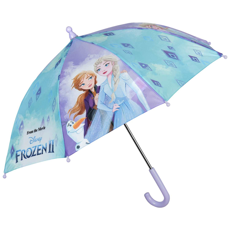 Dievčenské dáždnik Perletti  Frozen