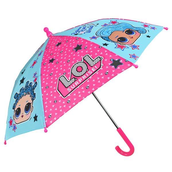 Dievčenské dáždnik Perletti  L.O.L.