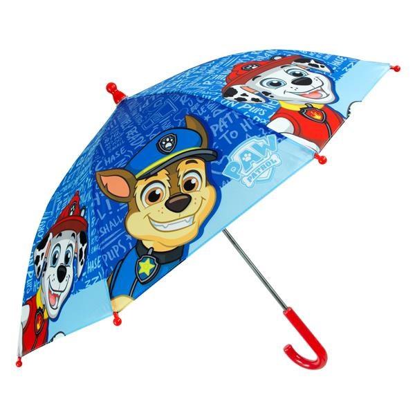 Chlapčenský dáždnik Perletti Paw Patrol
