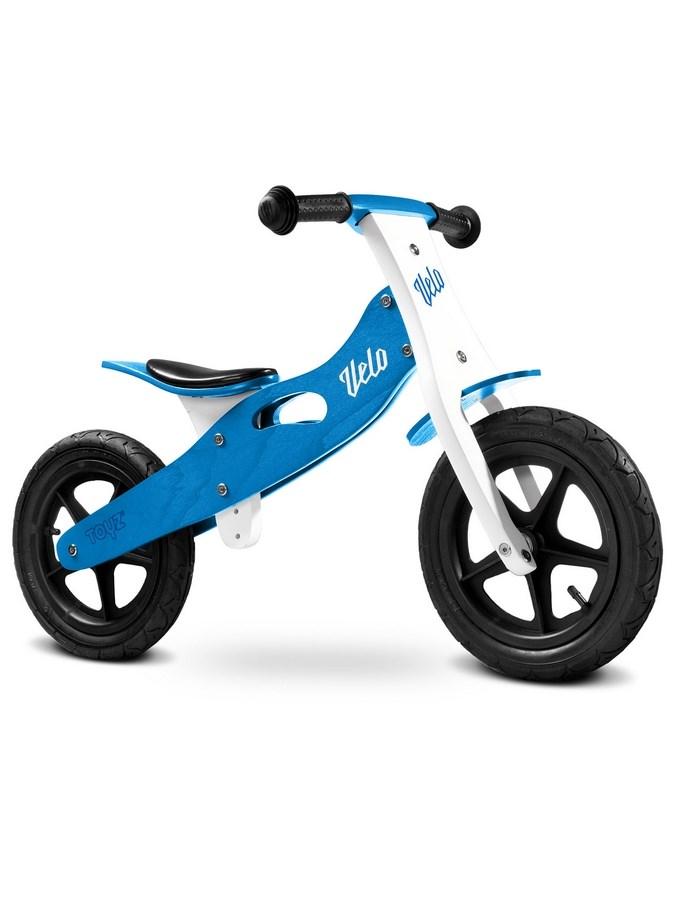 Detské odrážadlo kolo Toyz Velo blue