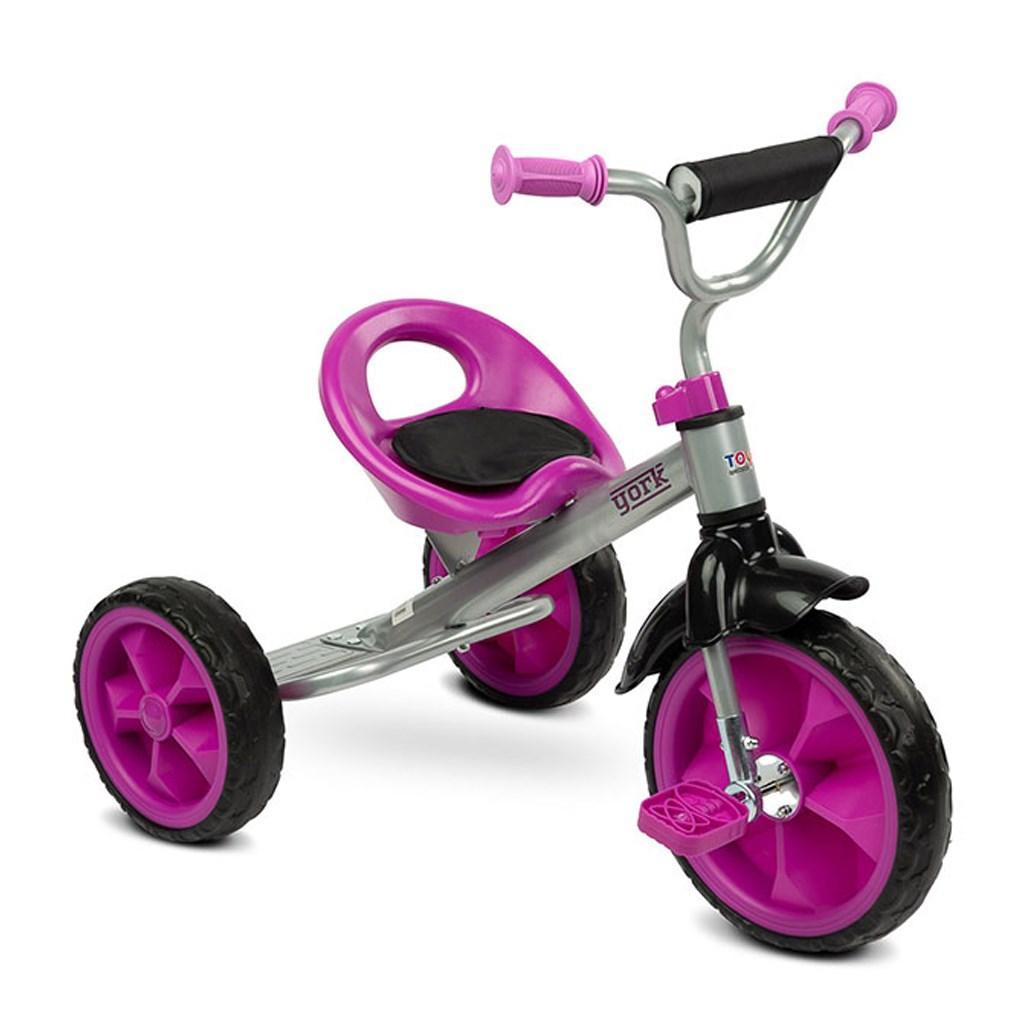 Detská trojkolka Toyz York purple