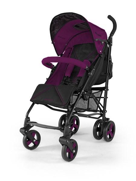 Golfový Kočík Milly Mally ROYAL purple
